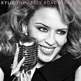 Kylie Minogue - The Abbey Road Sessions, CD