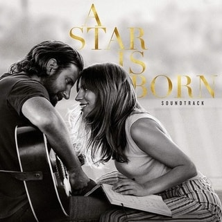 Lady Gaga/Cooper Bradley - A Star Is Born