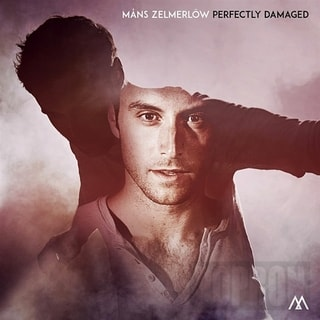Mans Zelmerlöw - Perfectly Damaged, CD