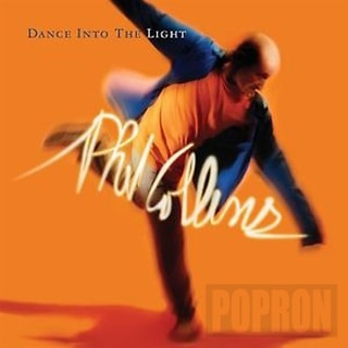 Phil Collins - Dance Into The Light, CD
