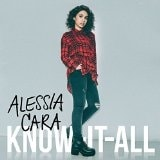 Cara Alessia - Know-it-all, CD