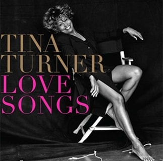 Tina Turner - Love Songs, CD
