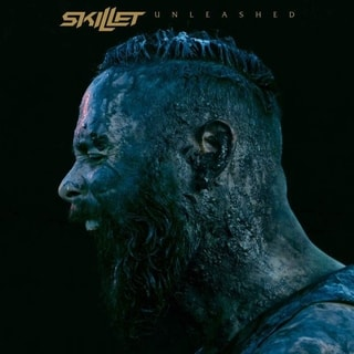Skillet - Unleashed, CD