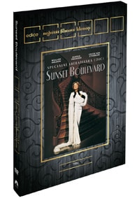Sunset Boulevard, DVD