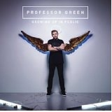 Professor Green ,Growing Up In Public, CD