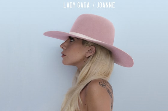 Lady Gaga - Joanne, CD