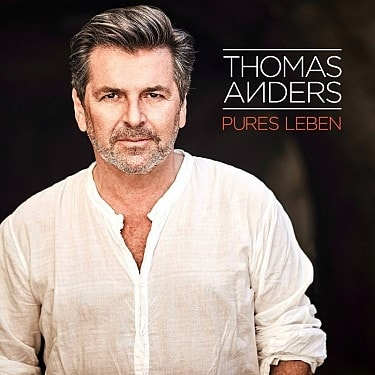 Anders, Thomas Pures Leben, CD