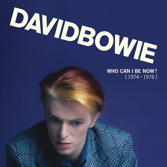 David Bowie - Who Can I Be Now ? (1974 - 1976), 12CD