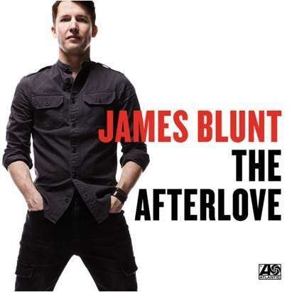 Blunt, James - The Afterlove, CD