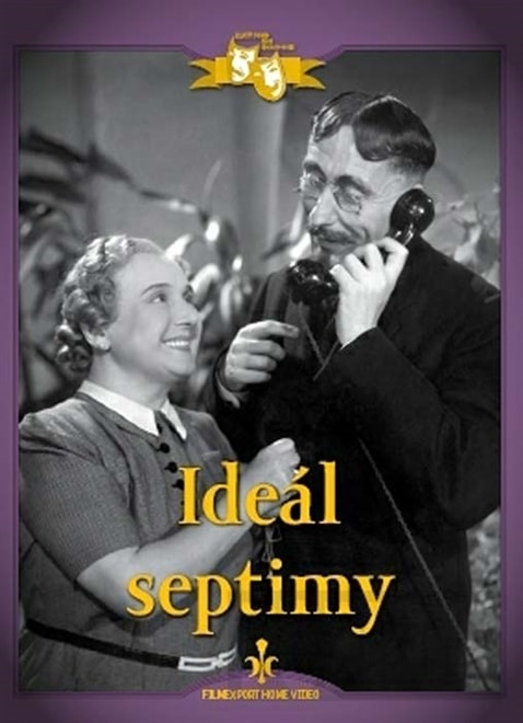 Ideál septimy, DVD-DIGIPA