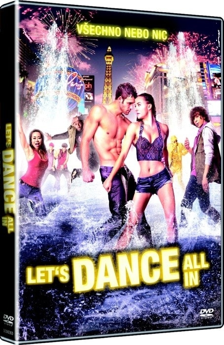 Let´s Dance: All in, DVD