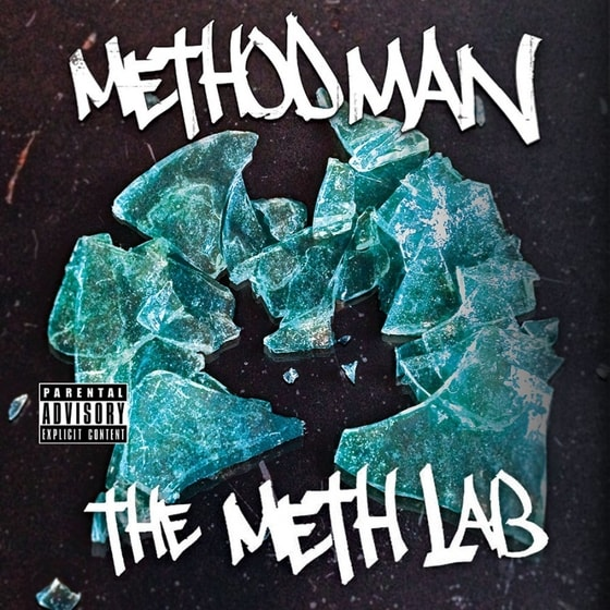 Method Man - The Meth Lab, CD