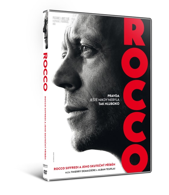 Rocco   DVD