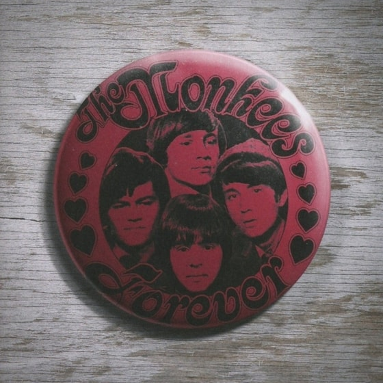 Monkees - Forever, CD