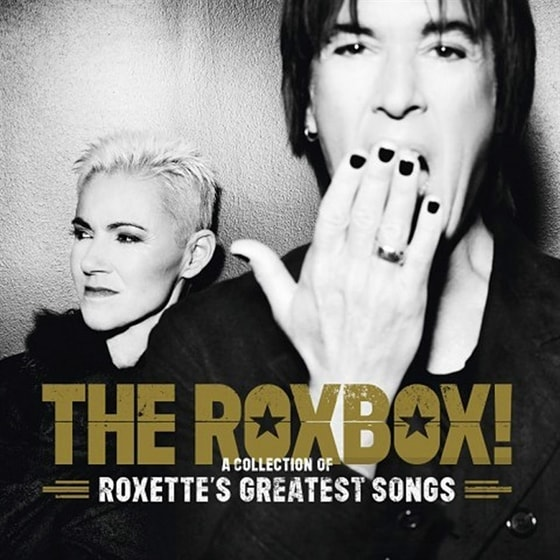 Roxette - The Roxbox (A Collection Of Roxette's Greatest Son, 4 CD
