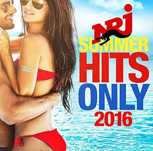 Various - Nrj Summer Hits Only 2016, 3CD
