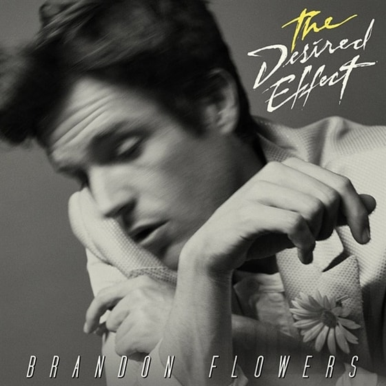 Brandon Flowers - The Desired Effect, CD