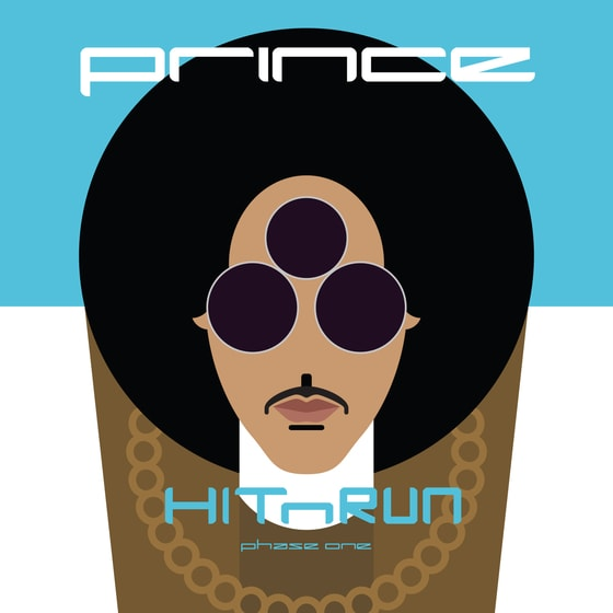 Prince - Hitnrun Phase One, CD