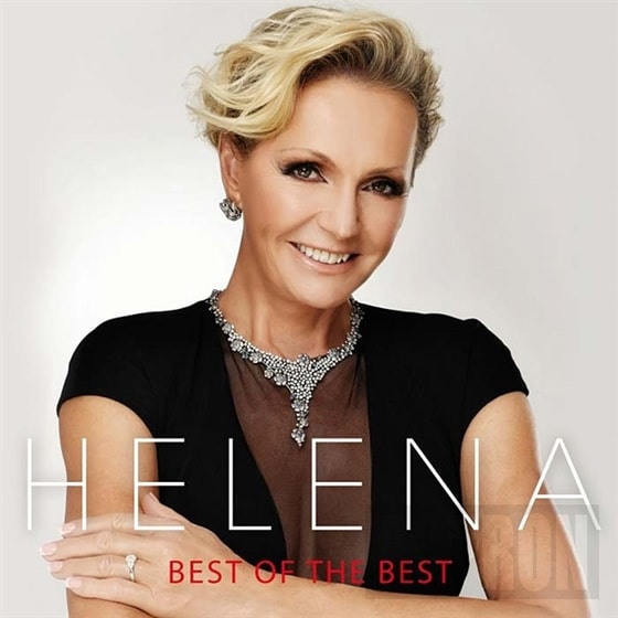Helena Vondráčková - Best Of The Best, CD