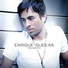 Iglesias Enrique - Greatest Hits, CD