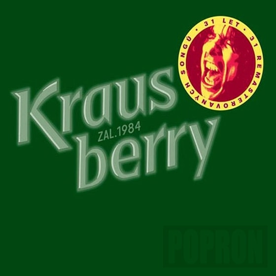 Krausberry - Best Of, 2 CD