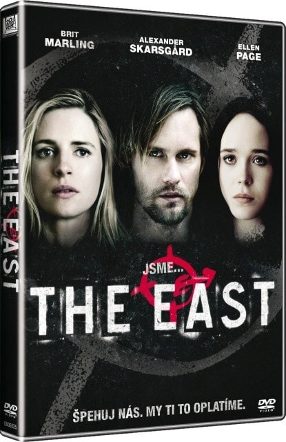 The East, DVD