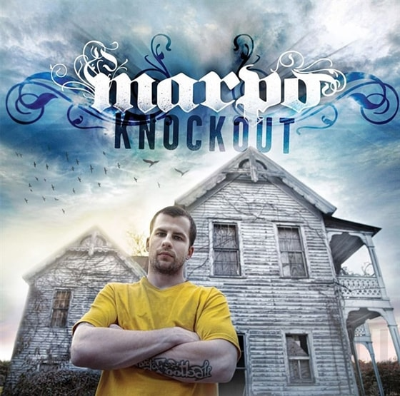 Marpo - Knockou (Box), CD