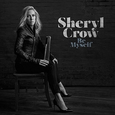 Crow Sheryl Be Myself, CD