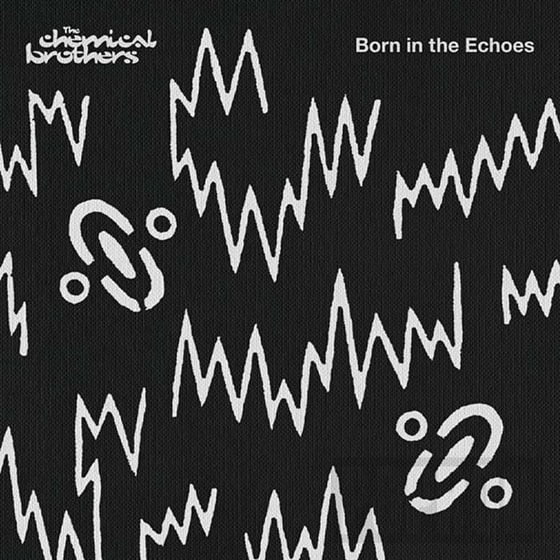 The Chemical Brothers - Born In The Echoes, CD