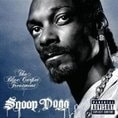 Snoop Dogg - Tha Blue Carpet Treatment, CD