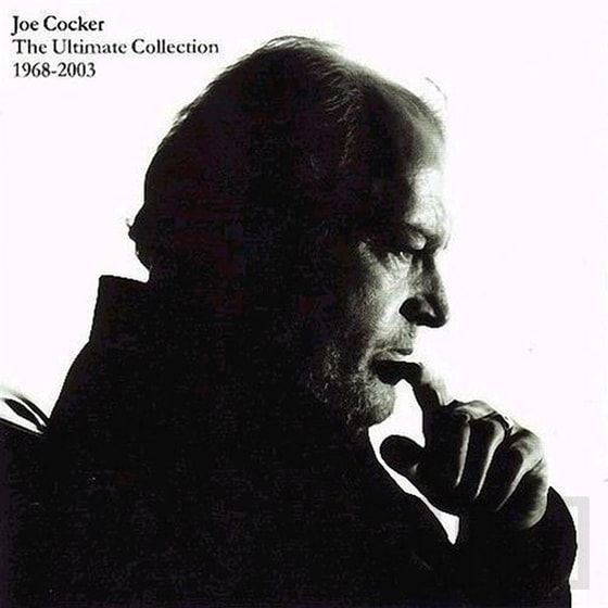 Joe Cocker - The Ultimate Collection 1968 - 2003, CD