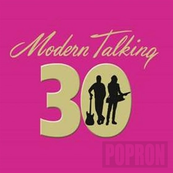 Modern Talking - 30, CD