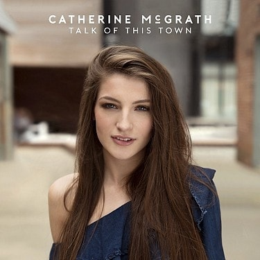 Mcgrath Catherine : Talk Of This Town, CD
