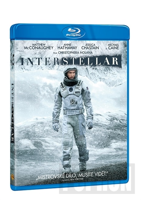 Interstellar, BD
