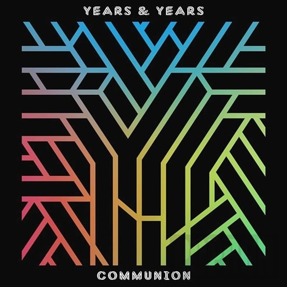 Years & Years - Communion (Deluxe Edition), CD