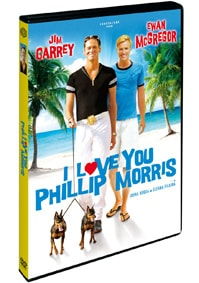 I Love You Phillip Morris, DVD