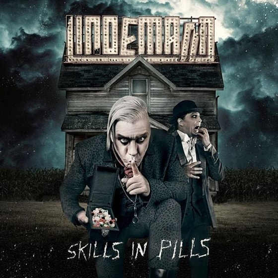 Lindemann - Skills In Pills, LP