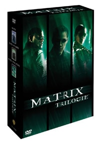 Trilogie Matrix, 3DVD