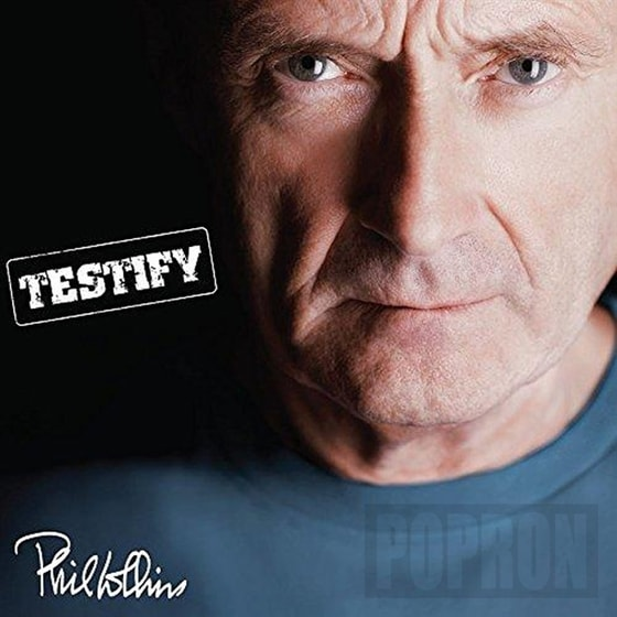 Phil Collins - Testify (Deluxe Edition), 2CD