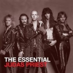 Judas Priest - The Essential Judas Priest, 2CD