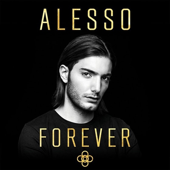Alesso - Forever, CD