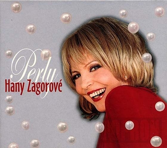 Hana Zagorová - Perly, CD