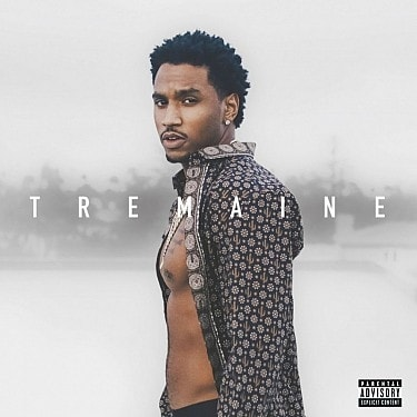 Trey Songz - Tremaine The Album, CD