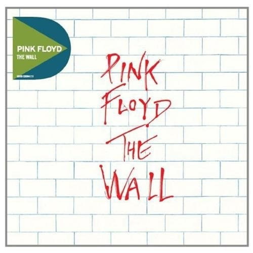 Pink Floyd - The Wall (2011), 2CD