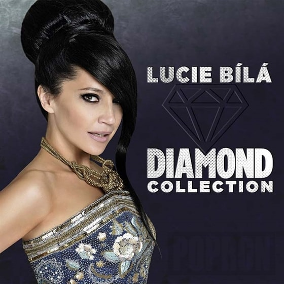 Lucie Bílá - Diamond Collection, 3CD-DIGIPACK