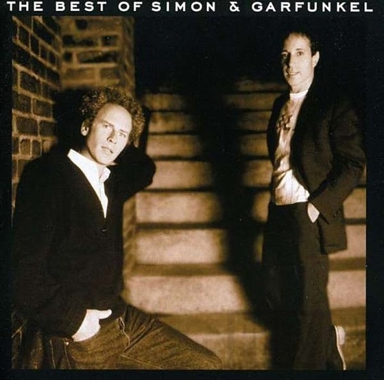 Simon & Garfunkel - The Best Of, CD