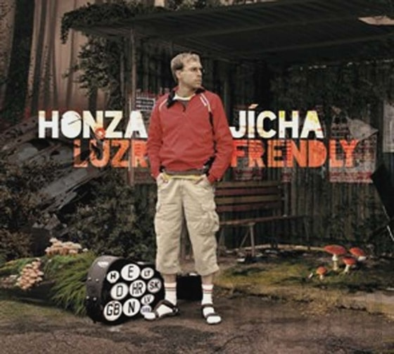 Honza Jícha - Lůzr Frendly, CD