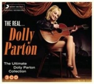 Dolly Parton - Realy Dolly Parton, 3CD