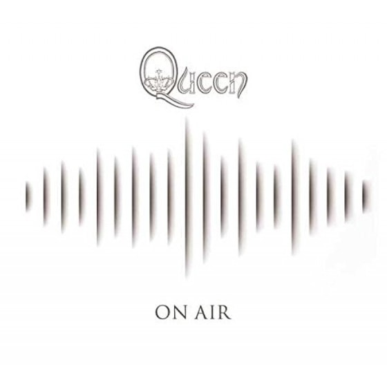 Queen - On Air, 2CD