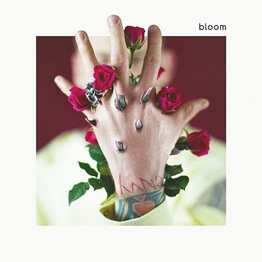 Machine Gun Kelly Bloom, CD